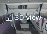 ユナイテッド・プレミアムプラスの3Dビューを開く。新しいタブで開きます。